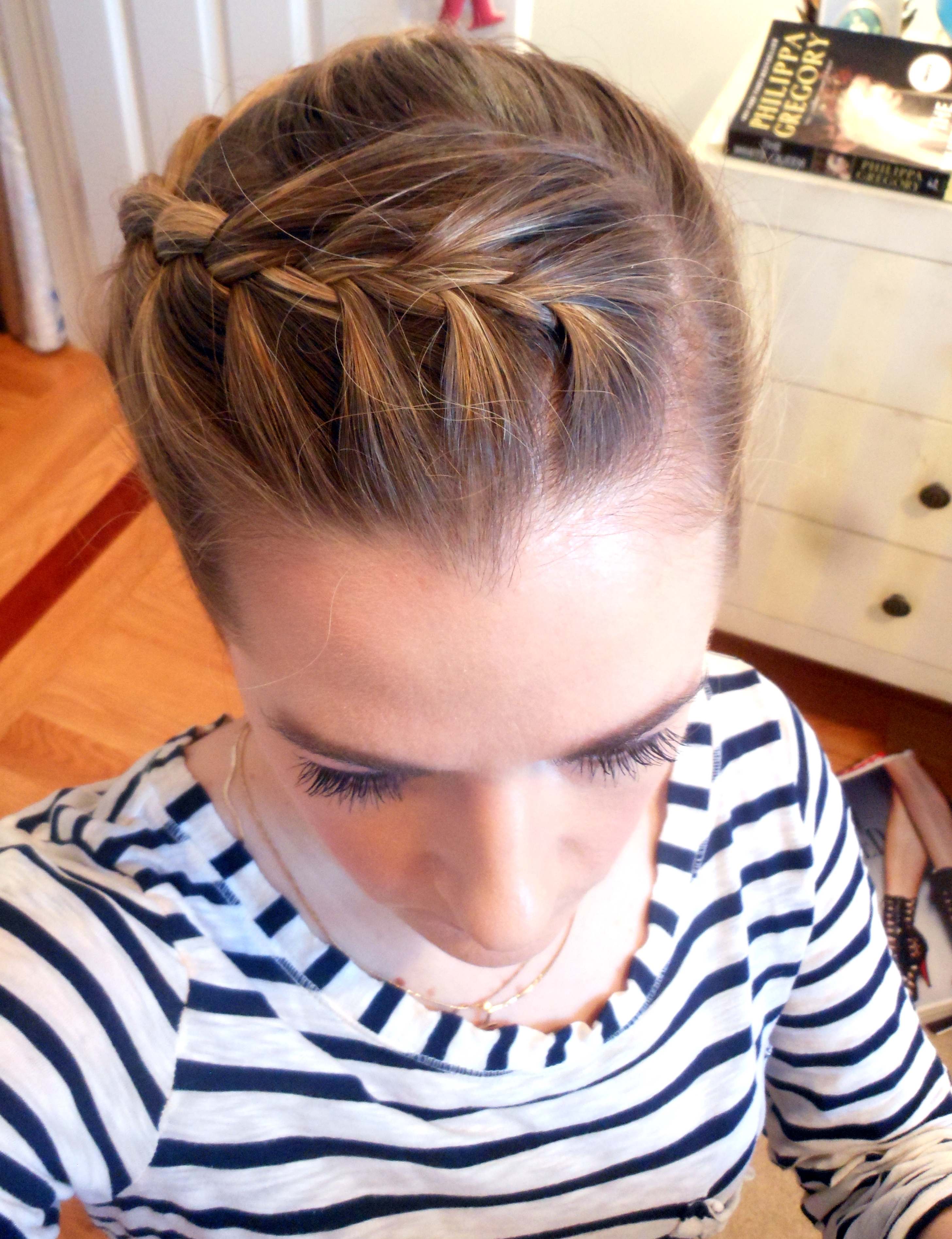 HD wallpapers hairstyles you can do with a ponytail
