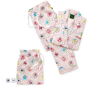 Astrological PJ Set | Was $88 now $68 + 30% off